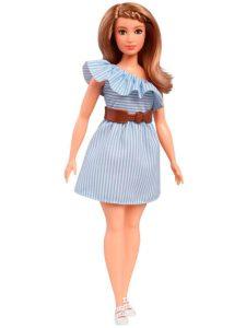boneca-barbie-fashionistas-76-purely-pinstriped-curvy-fbr37-mattel