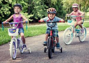 Велосипеды 2-х колесные